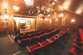 Dickens Parlour Theatre